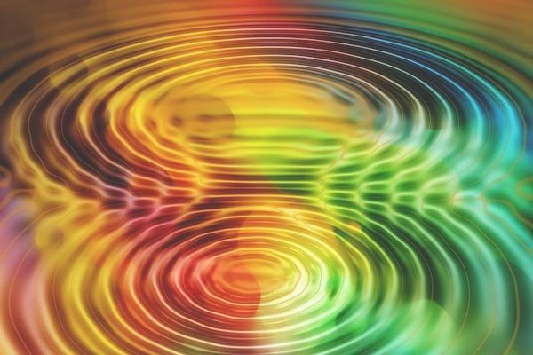 Energetische Arbeit mit Reconnective Healing